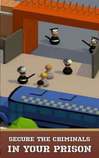 监狱人生模拟器截图