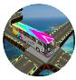 虚拟驾驶3D
