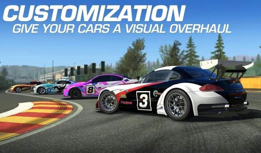 真实赛车39.4.0