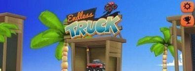 卡车狂热漂移截图
