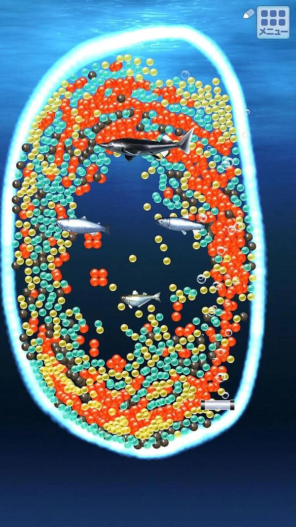 鱼籽模拟器