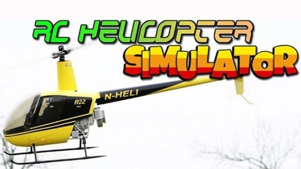 遥控直升机模拟器3d截图