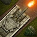 外星坦克塔防