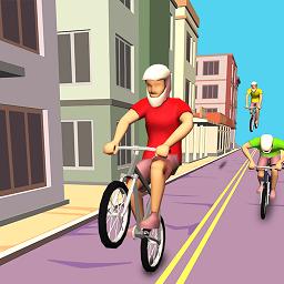 全民自行车