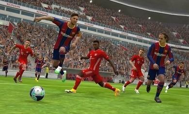 实况足球网易版5.4.0截图