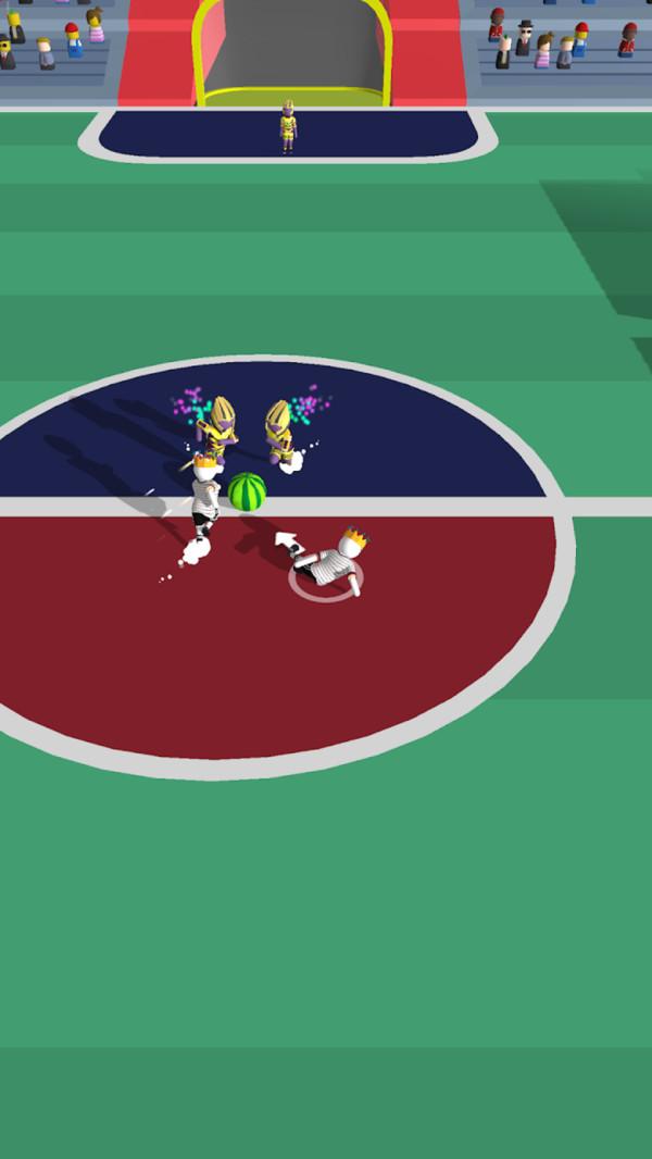 足球决赛杯截图