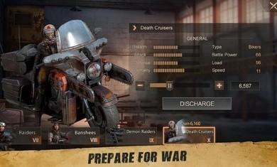 生存防御战1.11.50截图