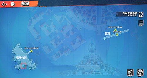 航海王热血航线冥王的设计图剧情图鉴位置攻略