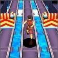 运行地铁竞赛