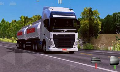 世界卡车驾驶模拟器中国版