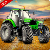 模拟农场19mod