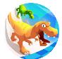 恐龙变形记
