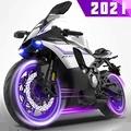 模拟摩托城市驾驶2021