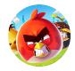 愤怒的小鸟迷你英雄