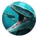 深海恐龙进化