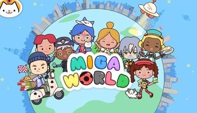 米加小镇世界更新大学截图