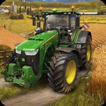 模拟农场20中国卡车整合版