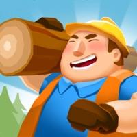 我要当老板伐木工厂