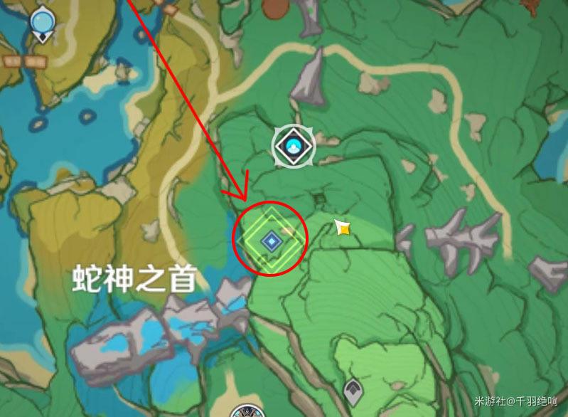 原神寻找缺失部件修复镇物其二任务攻略