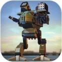 像素机器人战场