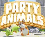 动物乐园派对
