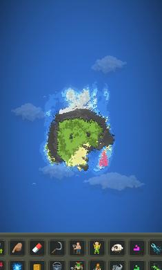 世界盒子0.9.7截图3
