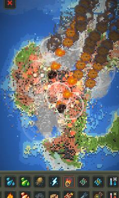 世界盒子0.9.7截图1