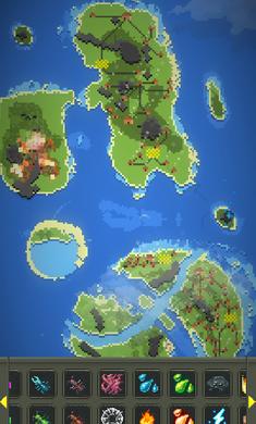 世界盒子0.9.7截图2