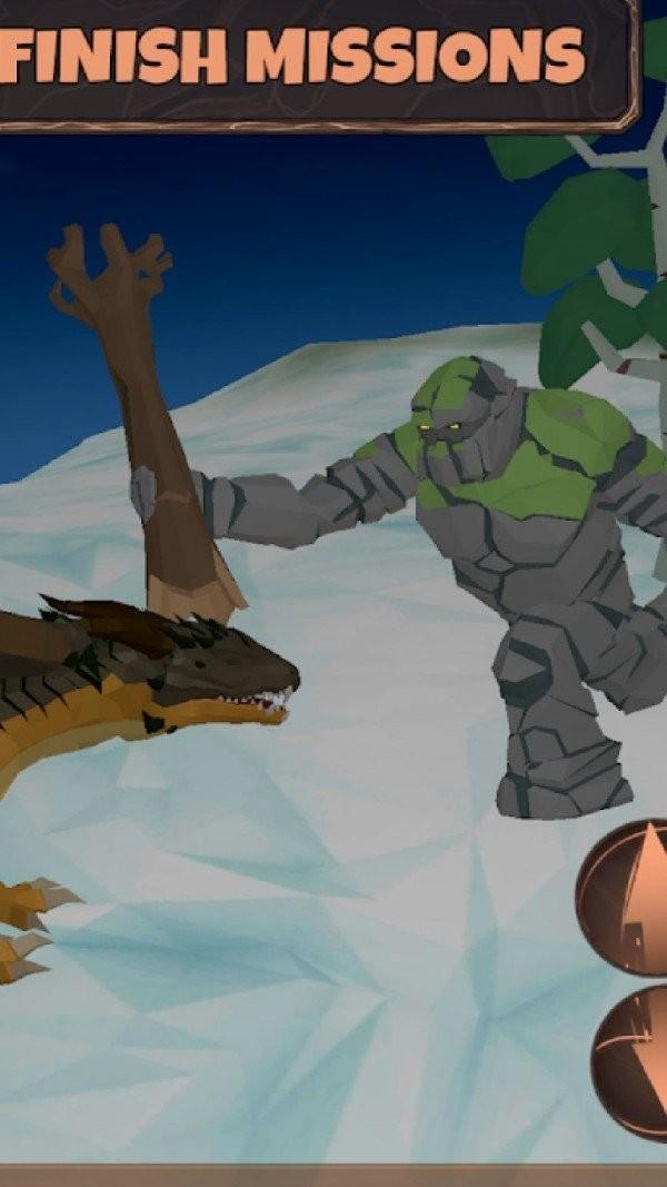 火龙模拟器3D截图