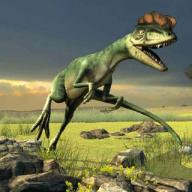 荒野恐龙生存