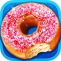 闪光甜甜圈