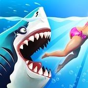 饥饿鲨世界老兵大白鲨