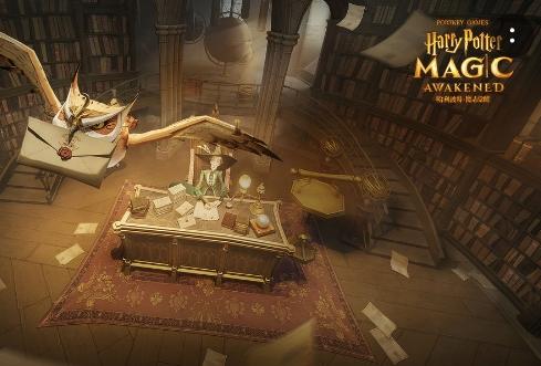 哈利波特魔法觉醒不同区可以一起玩吗