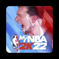 NBA2K22纪念版