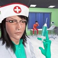 可怕的护士医院恶作剧