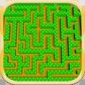 迷宫游戏行走专家