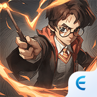 哈利波特魔法觉醒台服