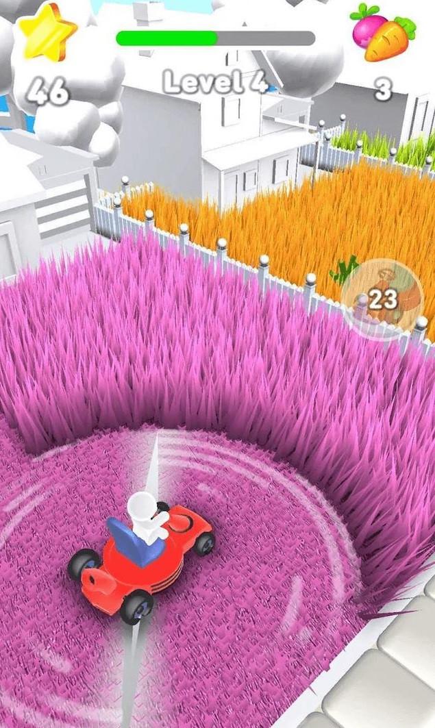 Mow My Lawn截图
