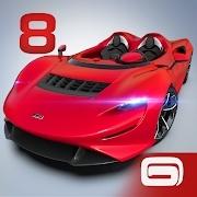 狂野飙车8高配版5.9.0n