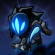 闲置暗影骑士