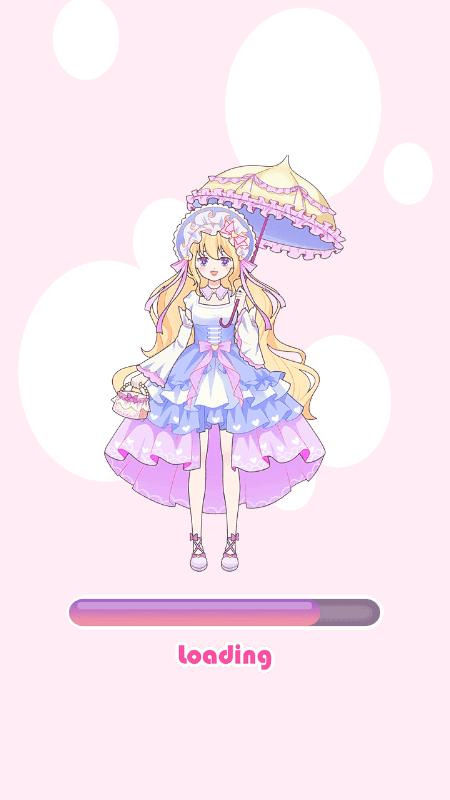 公主少女梦截图