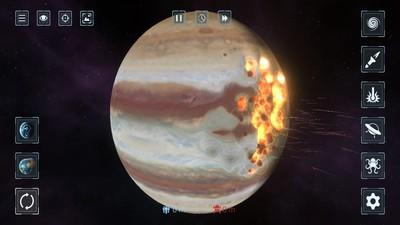 星战模拟器全部隐藏星球截图