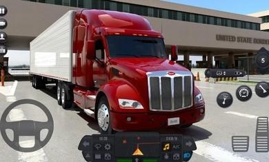 卡车模拟器终极版1.0.4截图