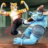 愤怒的动物之战