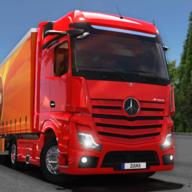 卡车模拟器终极版2022