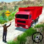 越野卡车货运