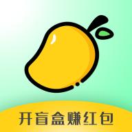 小芒果潮玩盲盒