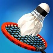 羽毛球高高手国际服