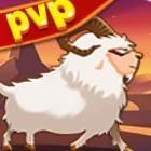 羊羊保卫战棋盘