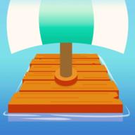 木筏竞技场